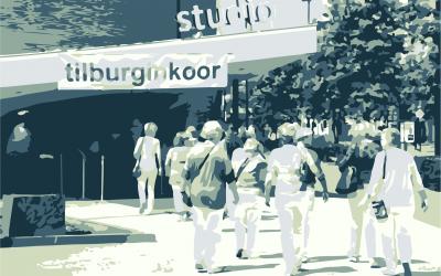 Tilburg in Koor – Editie 2017