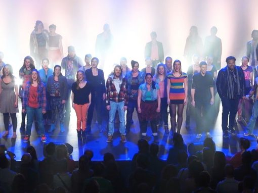 Musicalvereniging On Stage