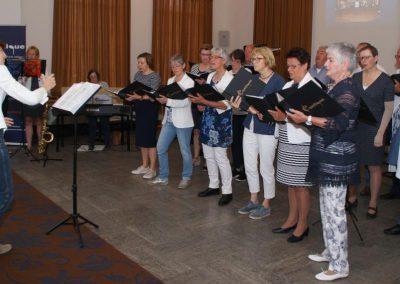 Zanggroep Cantique