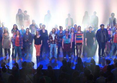 Musicalvereniging On Stage