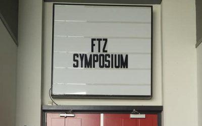 geslaagd symposium