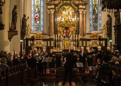Bachcantates Tilburg
