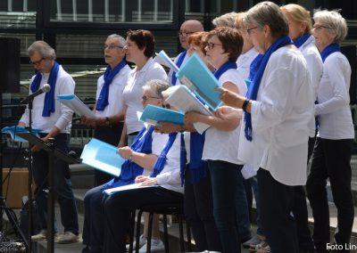 Stichting Zingen voor je Leven Tilburg